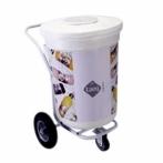 Carrinho Copo Cooler 200 Latas Personalizado